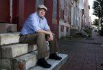 David Simon (photo Joshua Roberts)