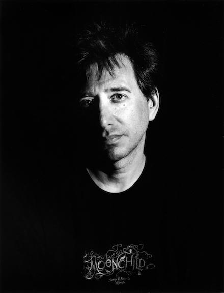John Zorn (photo Scott irvine)