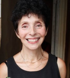 Laurie Stone