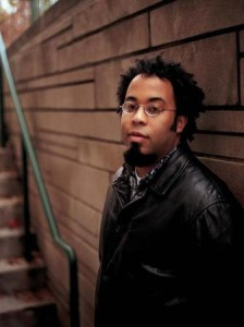 Kevin Young (photo by Todd Martens)