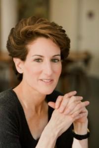 Pulitzer Prize-winning author Stacy Schiff