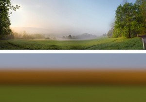 Summer Ramble - Kevin Sprague (top), John Atchley (bottom)