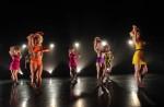 Keigwin + Company dancers (photo by Christopher Duggan)