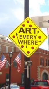 Art Everywhere
