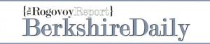 The new BerkshireDaily logo, designed by Jen Ødegaard