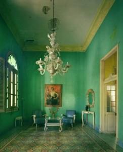 Michael Eastman, Portrait, Havana, 2010