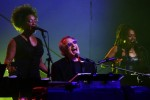 Steely Dan's Donald Fagen and the Embassy Brats