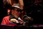 Dr. John at the Mahaiwe (photo Seth Rogovoy)