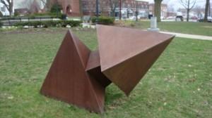 Triangle Tango