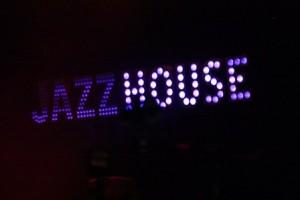 Copenhagen Jazz House (photo by Seth Rogovoy)