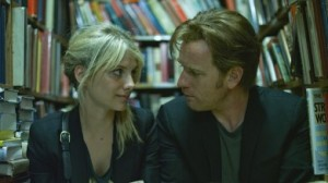 Mélanie Laurent (left) and Ewan McGregor (right) star in writer/director Mike Mills' 'Beginners'