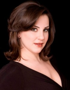 Soprano Joyce El-Khoury makes her BSO and Tanglewood debut on Sunday in Beethoven's Ninth Symphony