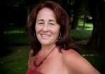 Artist and jewelry-maker Martha Naomi Archambault (photo by Cassandra Sohn)