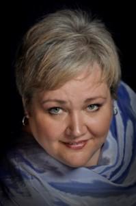 Stephanie Blythe (photo Kobie van Rensburg)