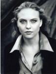 Photographer and gallerist Cassandra Sohn