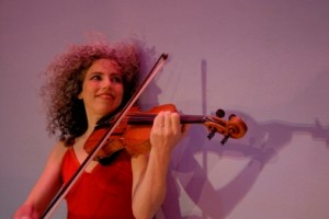 Alicia Svigals (photo by Tina Chaden)