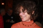 Berkshire Grown executive director Barbara Zheutlin