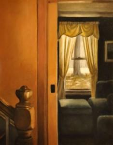 'Settled' by Nick Patten
