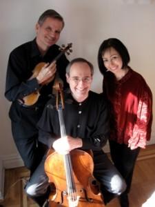 The Apollo Trio