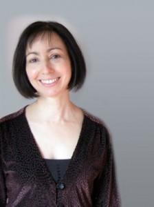 Pianist Marija Stroke