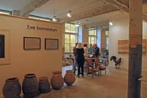 Brill Gallery at the Eclipse Mill