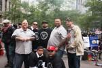 The Western Mass crew