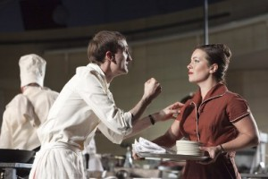 A scene from 'The Kitchen'