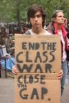 End the class war
