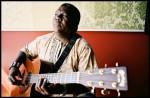 Vusi Mahlasela (photo by Aaron Farrington)