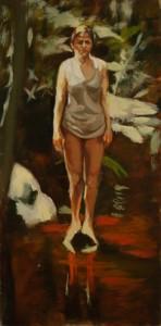 'Beastie #17' by Rebecca Weinman