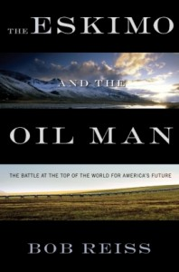 The Eskimo and the Oil Man High Res