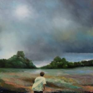'Clarity' by Tina Sotis
