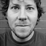 Poet Jon Sands (photo Jonathan Weiskopf)