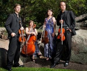 Boston String Quartet
