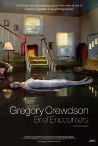 Gregory Crewdson Brief Encounters movie poster