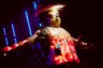 My Robot Friend, Performing live at Studenterhuset, Aalborg. Denmark