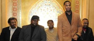 Robert Randolph and the Slide Brothers