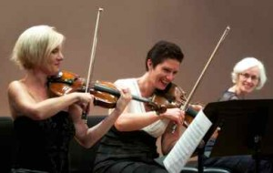 Williams Chamber Players