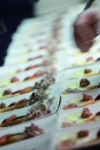 Berkshire Chefs (photo Edward Acker)