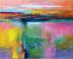 """Bob Crimi, A118, oil on canvas 16""""x20"""","""