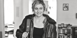 Greta Gerwig in Frances Ha