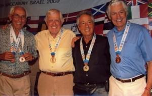 USA Maccabi Tennis Masters