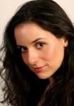 Mezzo-soprano Malena Dayen
