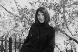 Nancy Kricorian