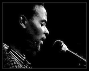 The late poet Sekou Sundiata