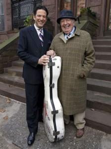 John and Bucky Pizzarelli