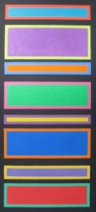 Paul Schuchman, Color Panel No 7