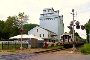 Wassaic Project Mill