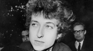 The New Face of Judaism: David E. Kaufman's new book argues that Bob Dylan was one of four artists in the 1960s who helped usher in a new era for Jews.