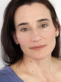 Stephanie Roth Haberle plays Margarita